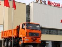 对白俄罗斯汽车制造商实施制裁