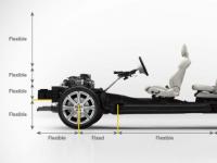 电动沃尔沃XC90继任者将于2022年推出激光雷达和先进的驾驶辅助技术