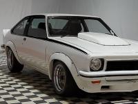 罕见的霍顿 Torana A9X打破拍卖纪录