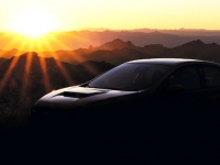 2022 年斯巴鲁 WRX可能即将推出