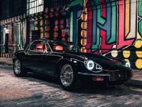 Jaguar E-Type Series 3被来自英国公司的修复