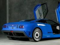 1994年布加迪EB 110 GT原型出售