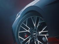 现代伊兰特N运动型轿车的首次亮相定于7月14日