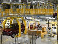 越南第一家国内汽车制造商Vinfast表示它已在北美和欧洲开设了办事处