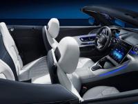 梅赛德斯表示豪华的全新 AMG SL级内饰具有鸥翼时代的风格