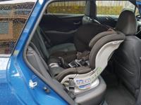 17个州敦促NHTSA制定儿童汽车座椅侧撞标准