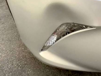 消费者报告二手车修复:凹痕保险杠的DIY修复