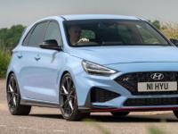现代 i30 N Performance N-DCT 2021在英国的评测