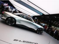 巴黎车展与Equip Auto合作2022年的回归