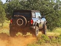福特用新罕布什尔州的站点填补了Bronco Off-Roadeo计划在新英格兰的空白