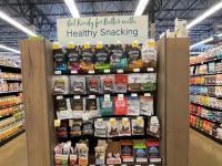 大流行后消费者将比以往任何时候都更需要更健康的膳食解决方案