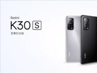 互联网看点:Redmi K30S至尊纪念版发布:支持144Hz变速高刷LCD屏 配备5000mAh大电池