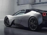 英国制造的汽车比地球上任何地方都快