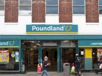 Poundland将免费范围扩展到300多家商店