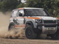 Bowler Motors自去年年底开始加入捷豹路虎特种车辆运营部门