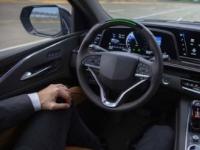 中国科技公司小米宣布创建一种特殊结构用于开发无人驾驶车辆控制系统