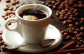 数据显示咖啡价格飙升至七年高位