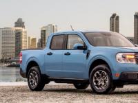 据报道福特Maverick混合动力车将不会在发布时进货