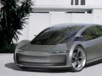 Page-Roberts的电动汽车概念如何改变汽车设计