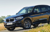BMW Points奖励计划为英国插电式混合动力车司机提供免费充电