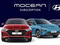 电动现代车型现在可以订阅驱动 期限从3个月到24个月不等