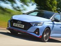 Auto Express读者有机会赢得价值25,545英镑的全新现代汽车