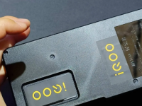 IQOO 8 TO SPORT全球首款E5高亮夜光屏
