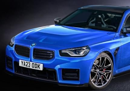 全新BMW M2将配备M3 3.0升直列六缸发动机的失谐版本