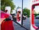 特斯拉将向其他制造商开放其电动汽车站