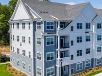 Institutional Property Advisors为康涅狄格州温莎新建的豪华公寓大楼的销售提供了6300万美元的经纪商