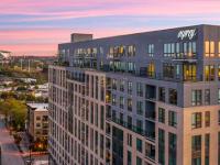 Wakefield代表Toll Brothers Apartment Living安排地产销售