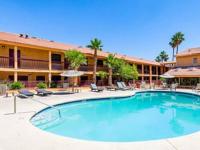 ABI Multifamily以1320万美元代理120个单元的多户家庭酒店转换机会
