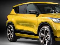 起亚正在开发一款新的小型电动SUV