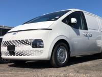 2022年现代Staria Load在澳大利亚的售价为45,240美元