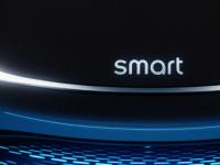 智能电动SUV彰显品牌高端野心