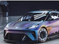 慕尼黑首次举办的国际移动展将展示几款主要车型