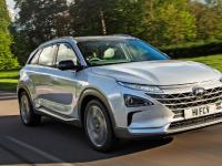 现代汽车将于2035年在欧洲实现全电动