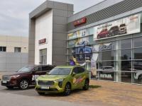 哈弗进入乌克兰畅销汽车品牌TOP-20