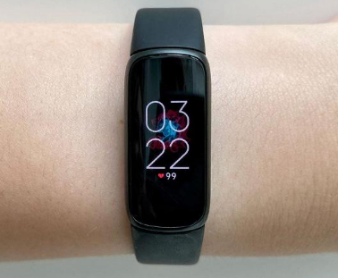 Fitbit Luxe手表测评