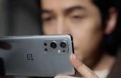 ONEPLUS 9系列接收哈苏的XPAN相机模式以进行全景拍摄