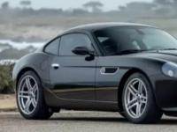 Oletha Coupe - BMW Z8独特的设计令人惊讶