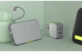 哈曼的新子品牌InfinityLab使用可回收材料制造充电配件