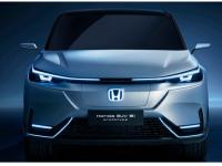 本田的目标是在年销售70,000辆Prologue EV SUV