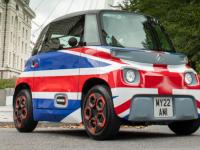 雪铁龙 Ami 最终确认将于2022年在英国推出
