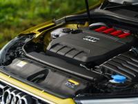 奥迪 S3 将加入本地销售的配备汽油微粒过滤器的汽车名单