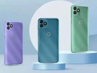 OSCAL推出新的预算4G ANDROID 11智能手机 C20 PRO