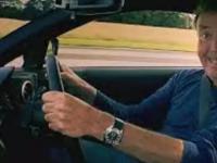 杰里米克拉克森被评为 2021 年最佳汽车