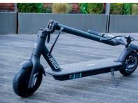 里德 E4 电动滑板车测评