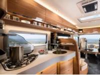 5个比普通公寓凉爽的移动房屋