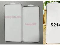 三星GALAXY S22手机膜显示四面皆超窄边框